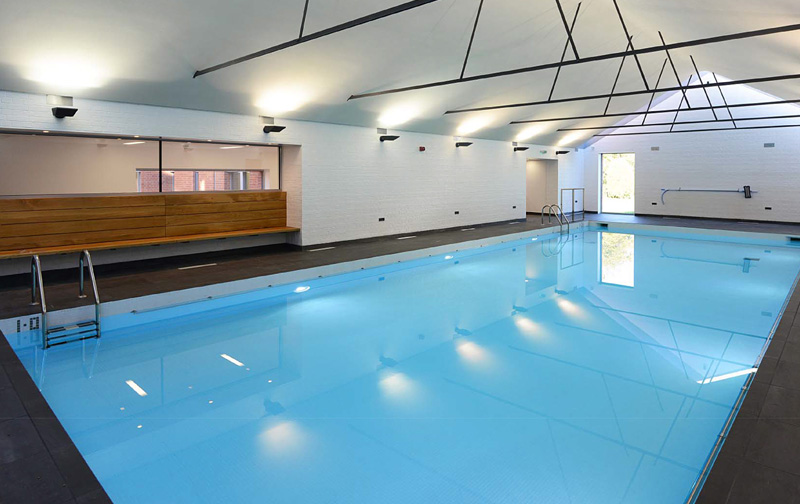 Furniture group contracts girton college case study Swimming pools in cambridge uk