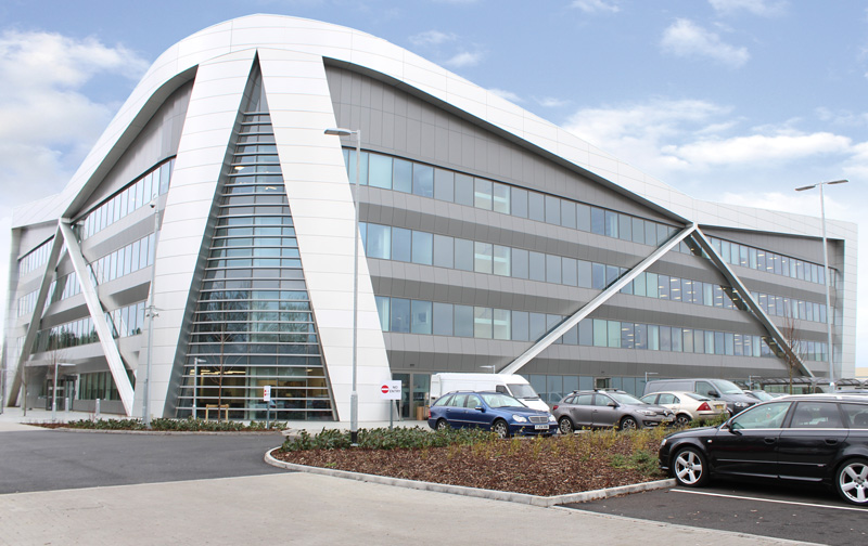 Furniture Group Contracts | Volkswagen Financial Services Case Study